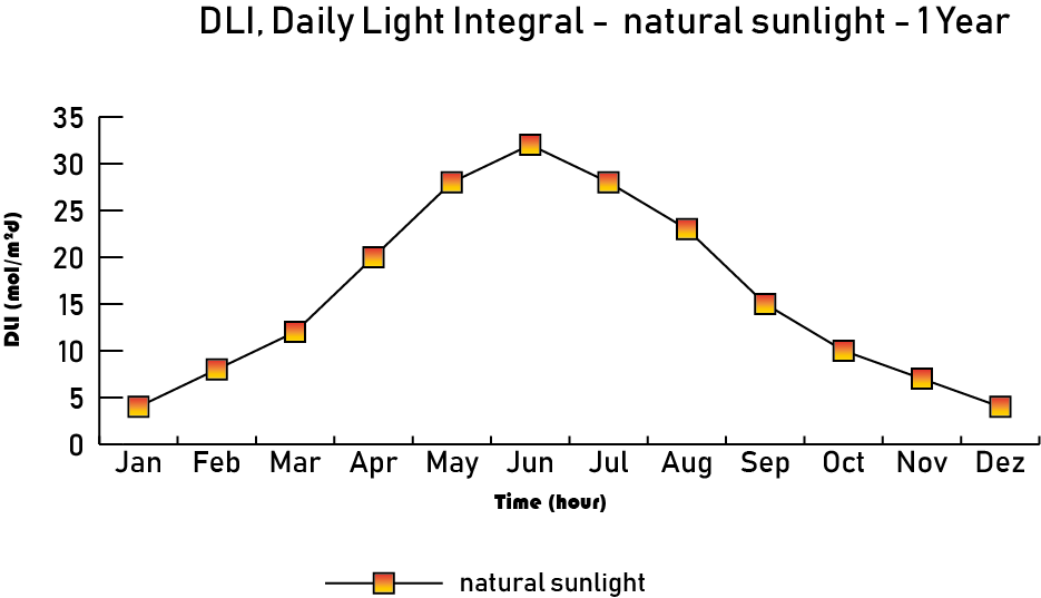 DLI-Daily-Light-Integral-natural-Sunlight-Year
