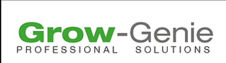 Donde comprar -  socio de distribución grow genie logo 1
