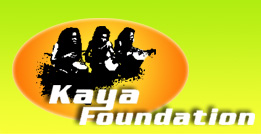Kaya Foundation Berlin