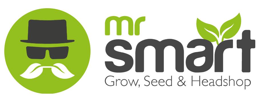 Donde comprar -  socio de distribución MrSmart GrowShop 1