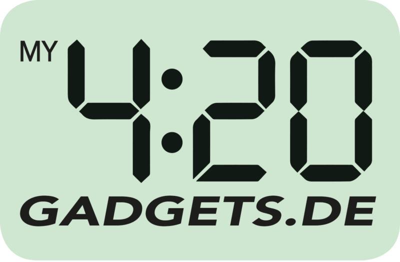 My 420 Gadgets