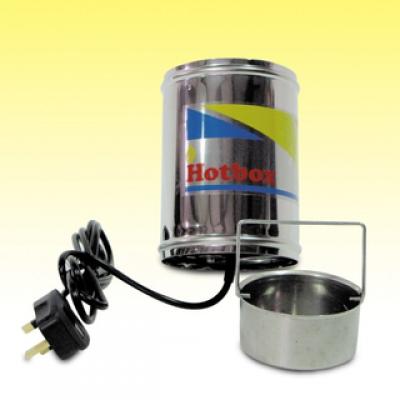 Hotbox-Schwefelverdampfer-Sulfur